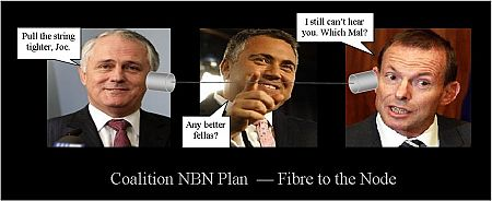 NBN PLAN Joe  Co