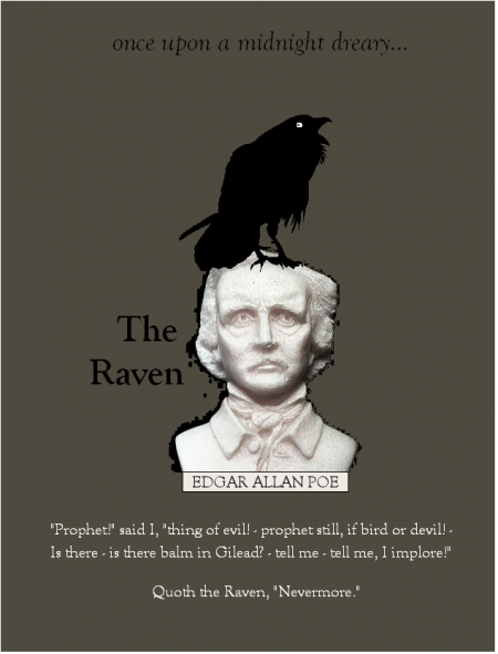 The Raven 1
