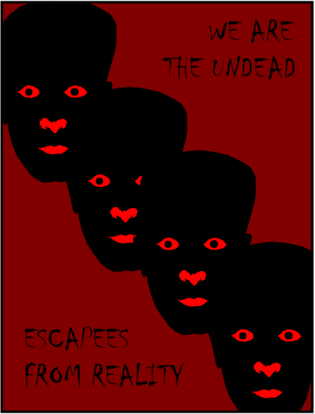The Undead 1