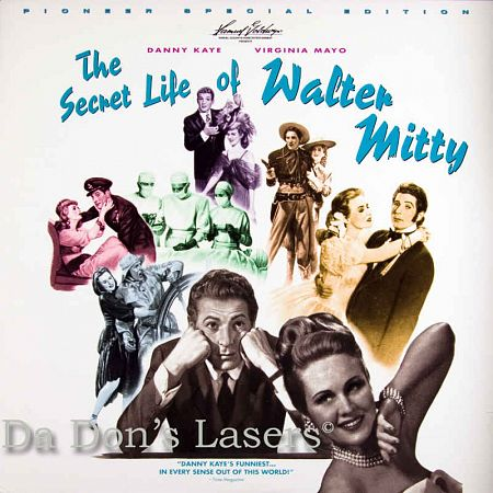 Secret-Life-of-Walter-Mitty-Pioneer-Special-Edition-LaserDisc-PSE9454