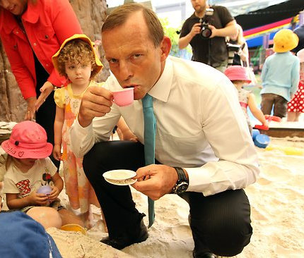 AbbottTeaParty