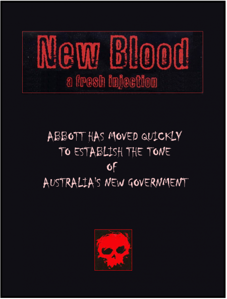 New Blood 1