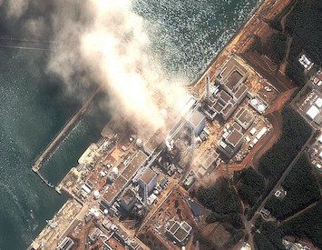 HELEN CALDICOTT: The Fukushima nuclear meltdown continues unabated