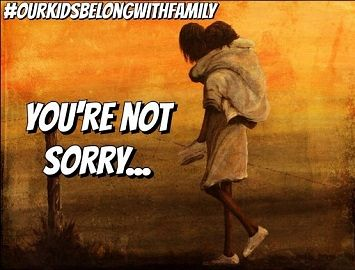 Nine years after the Apology: We said sorry ... but are we really?