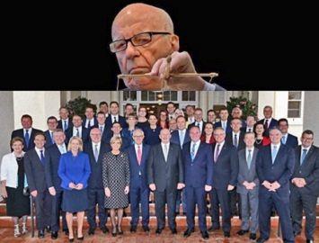 Media reform and the Murdoch mafia's Channel Ten con