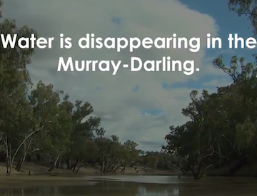 Murray-Darling Basin 'theft' revelations must trigger ICAC investigation