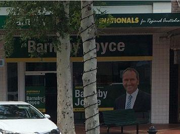 EXCLUSIVE! Barnaby Joyce: Peeling back the rumours
