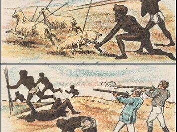 The demons of Van Dieman's Land: Britain's genocide in Tasmania