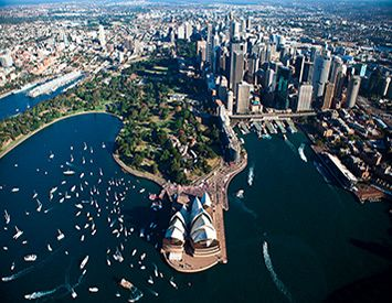 The overpopulation of Australia: We're running out of time