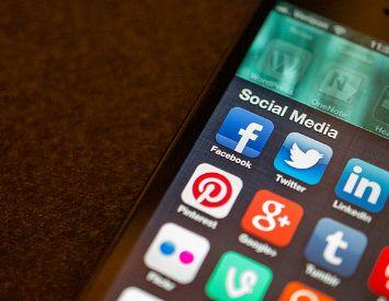 Imbalance, not addiction: Young adults and social media