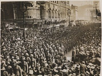 The Anzac Day legend — and myth