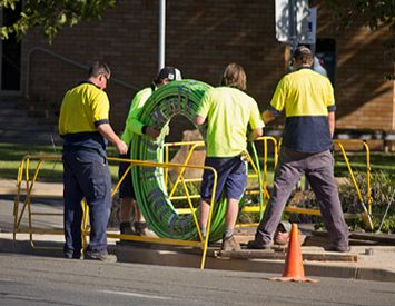 The tragedy of Australia's NBN