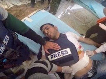Gaza: Operation Slingshot