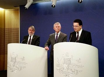 Punishing the patriots: Australia, bugging and East Timor