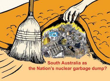 Matt Canavan's 'urgent' new nuclear waste dump: The devil is in the detail