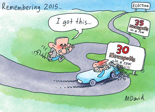 By-election bias: How Rupert Murdoch runs all of Australia's mainstream media