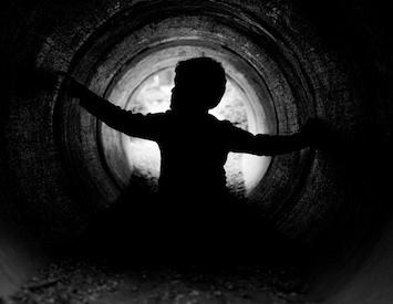 Australia's child suicide epidemic