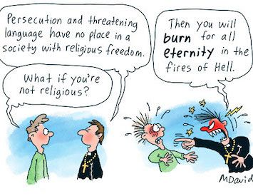 Prime Minister Morrison and the Pentecostal agenda