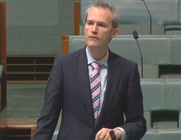 Discrimination within Australia's migration policy