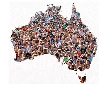 Australia's population Ponzi scheme