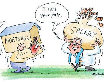 BRENDAN O'CONNOR: Australia has a wages problem