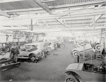 In sad remembrance of Australia's auto industry