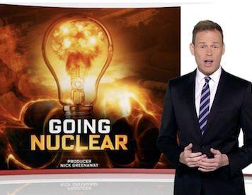 The 60 Minutes Fukushima nuclear infomercial