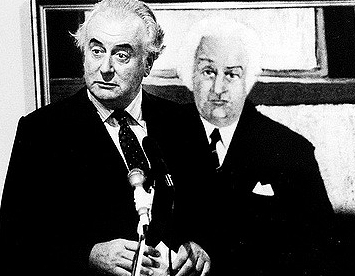 The Whitlam dismissal: Four decades on