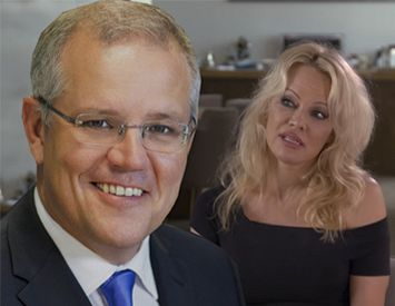 Scott Morrison's sickening promotion of rape culture