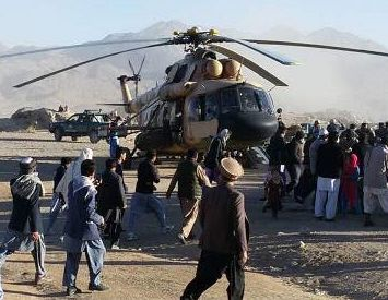 Hundreds killed, thousands displaced in Taliban attack over Hazara districts
