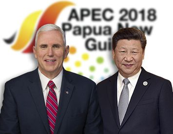 APEC wars: No communique of idiocy
