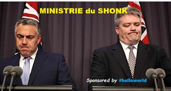 Is the Morrison Government corrupt?