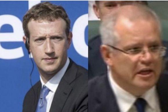 Facebook, Google in the firing line: Breaking up the digital giants
