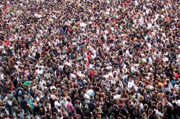 Morrison and Shorten's Big Australia: The overpopulation problem