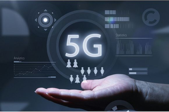 What reaching 'peak telecom' means for 5G