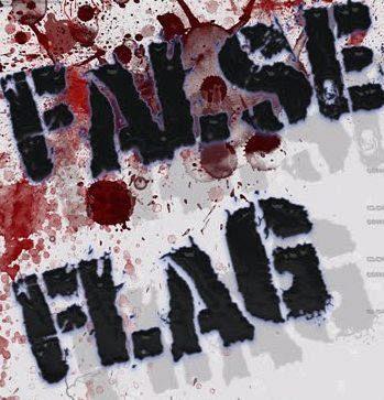 United States: The false flag empire