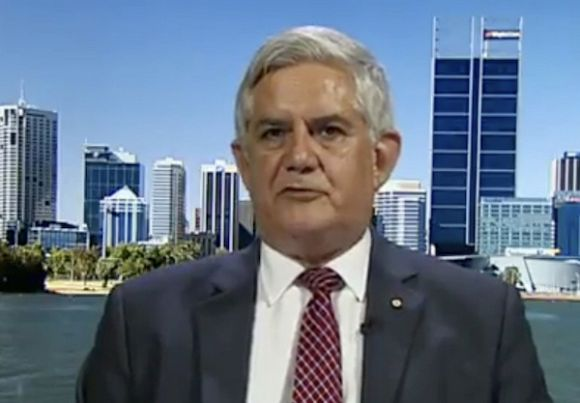 Why Ken Wyatt's appointment is not a victory for Indigenous Australians