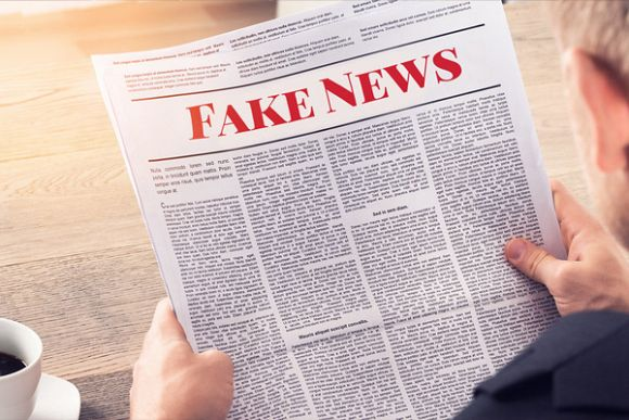 The consequences of fighting fake news