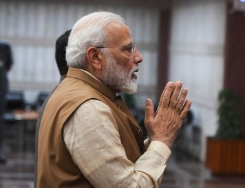 India, Pakistan and Kashmir: A troubled situation