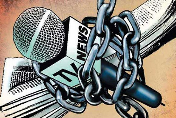 Press freedom is democratically essential, so protections must be enhanced