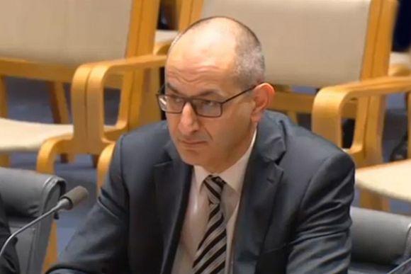 Mike Pezzullo's denial results in asylum seeker surge