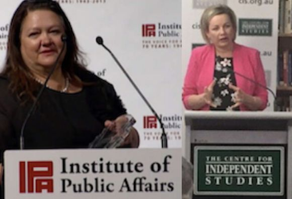 The climate denialist IPA and its 'public interest' charity status