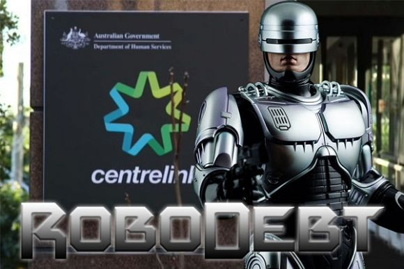 The rise and fall of Robodebt