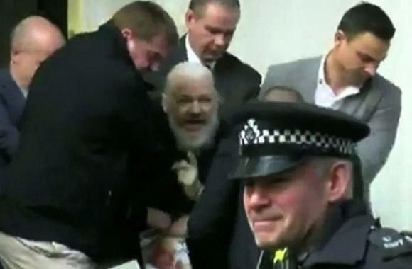 Open letter to Scott Morrison regarding Julian Assange