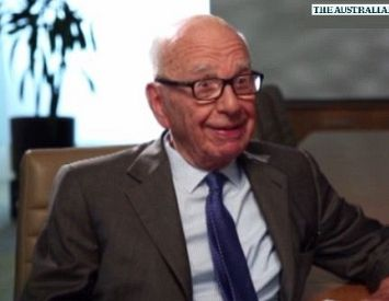 Rupert Murdoch is leading Australia to climate ruin