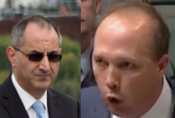 Dutton and Pezzullo's culpability for the bushfire crisis