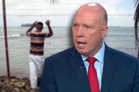 Peter Dutton's trifecta of border protection failures