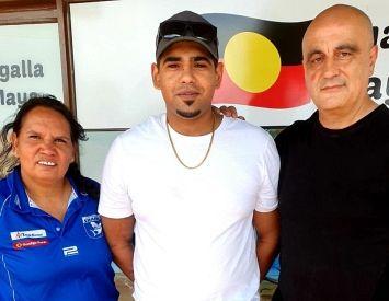 Indigenous Australian suicide rates are tragic — ask Trae