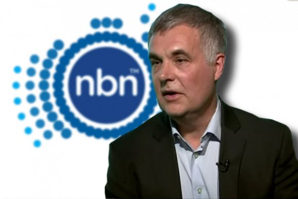 NBN Co loss ranks highly among problems in the telecoms industry