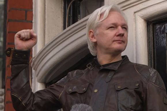 Press freedom on trial: Chronicles from the Julian Assange extradition hearing